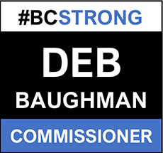 Deb Baughman for Bedford County Commissioner